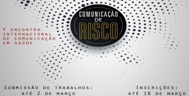 Comunicação de Risco