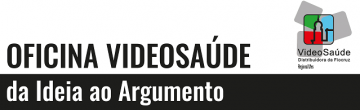 Oficina VideoSaúde em Alegre/ES