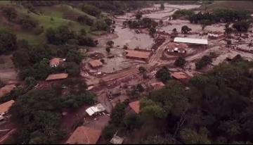 Rio Doce – Histórias de uma tragédia